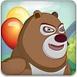 熊大疯狂吃水果