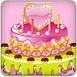驚喜生日大蛋糕