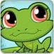 青蛙打虫子