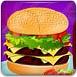 朵拉做芝士漢堡