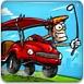瘋狂的高爾夫球車2