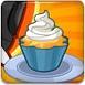 美味柠檬杯蛋糕