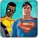 超级英雄翻翻看
