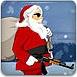 圣诞老人射杀僵尸2