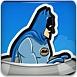 蝙蝠俠飛碟之旅