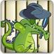 鱷魚小頑皮找鴨子升級版