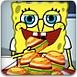 海綿寶寶吃漢堡大賽
