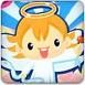 天使棒棒糖