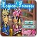 魔法公主接吻