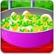 咖喱鸡蛋餐