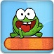 綠豆蛙吃糖果無敵版