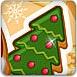 给圣诞老人做饼干