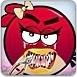 愤怒的小鸟看牙医