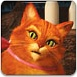 可愛的小貓拼圖