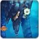 深海大鱼吃小鱼