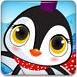 可爱小企鹅