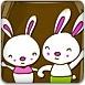 小兔情侶環游世界無敵版