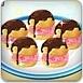跟莎拉学做冰淇淋泡芙