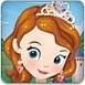 索菲亚公主装扮
