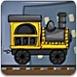 运煤火车3无敌版