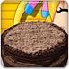 做巧克力蛋糕