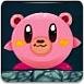 小熊進木桶中文版