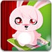 可愛小兔寶貝