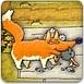 聪明的狐狸无敌版