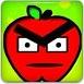 憤怒的紅蘋果無敵版