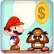 馬里奧搜集金幣3關卡全開無敵版