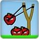 憤怒的紅蘋果