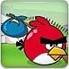 愤怒小鸟的旅行