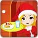 经营圣诞餐厅