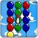 欢乐气球派