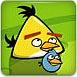 抓憤怒的小鳥無敵版