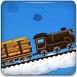 運煤火車4