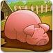 喂養農場小豬關卡全開版