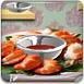 美味鸡尾虾
