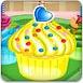 杯子蛋糕制作