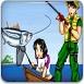钓金枪鱼比赛