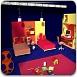 兒童迷幻房間