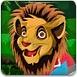 可爱的狮子换装