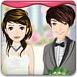劳拉和本的婚礼