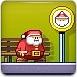 圣诞老人搭末班车2变态版