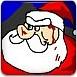 圣诞老人杀僵尸