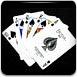 叠扑克游戏