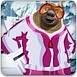 熊出没之年货滑雪篇