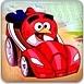 憤怒的小鳥飆車賽