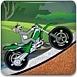 汤姆的摩托车