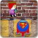 超級英雄塔防戰
